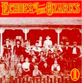 VARIOUS 'Echoes of the Ozarks, Vol. 1' CO-3506-CD