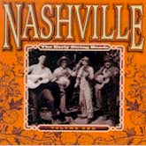 VARIOUS 'Nashville - The Early String Bands, Vol. 1' CO-3521-CD