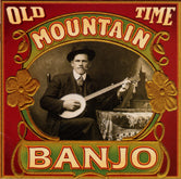 VARIOUS 'Old Time Mountain Banjo' CO-3533-CD