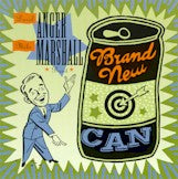 DAROL ANGER & MIKE MARSHALL 'Brand New Can'