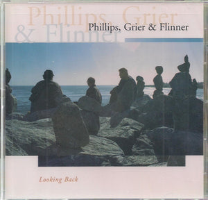 PHILLIPS, GRIER & FLINNER 'Looking Back' COMP-4342-CD