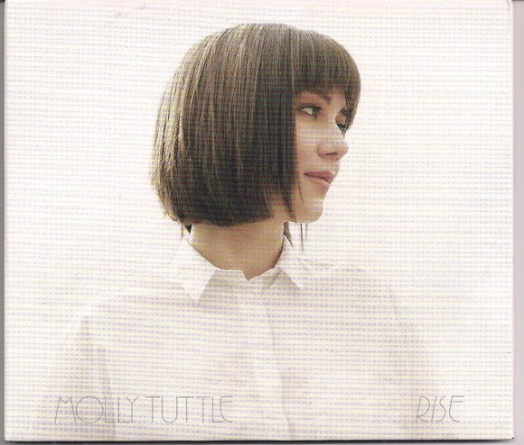 MOLLY TUTTLE 'Rise' COMP-4700-CD