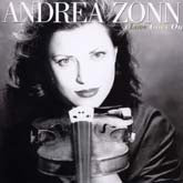 ANDREA ZONN 'Love Goes On'       COMP-4356-CD