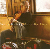 BRUCE MOLKSY 'Soon Be Time' COMP-4432-CD