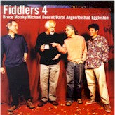 FIDDLERS 4 'Fiddlers 4' COMP-4334-CD