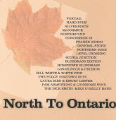 VARIOUS ARTISTS 'North To Ontario' 2006