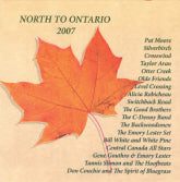 VARIOUS ARTISTS 'North To Ontario 2007'