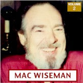 MAC WISEMAN 'Volume 2' CR-1068-CD