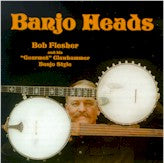BOB FLESHER 'Banjo Heads' DH-405-CD