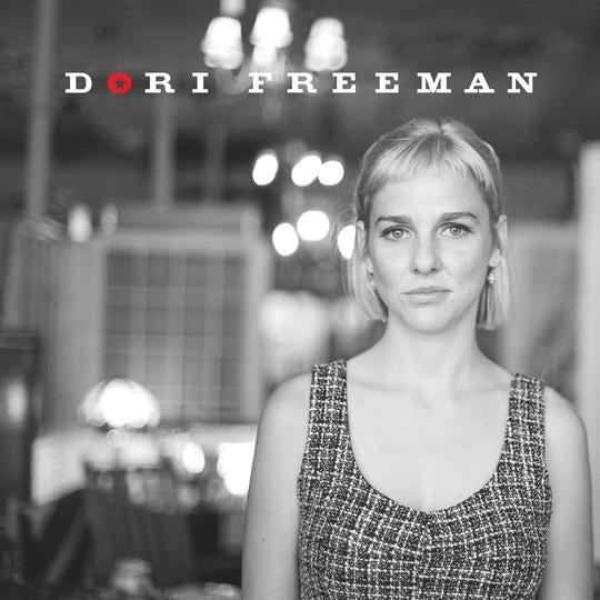 DORI FREEMAN   DIRT-0074-CD
