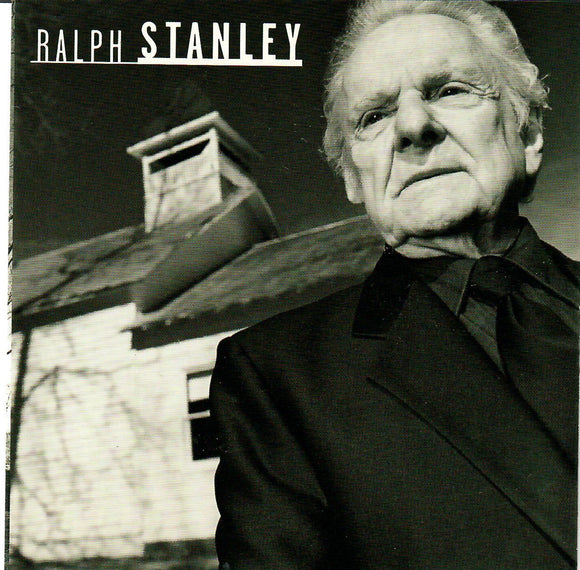 RALPH STANLEY  DMZ-86625-CD