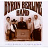"BYRON BERLINE BAND ""Clark/Parsons Tribute Album"" DS-001-CD"