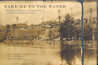 VARIOUS ARTISTS 'Take Me To The Water' DTD-013-CD