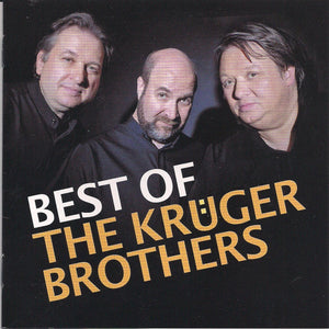 KRUGER BROTHERS 'Best of The Kruger Brothers' DTM-023-CD