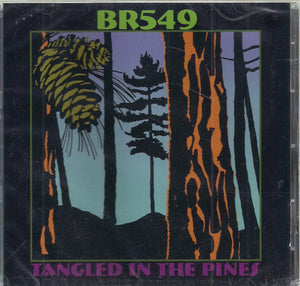 BR549 'Tangled in the Pines' DUAL-1149-CD