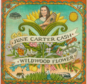 JUNE CARTER CASH 'Wildwood Flower' DUAL-1142-CD