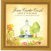 JUNE CARTER CASH 'Church In the Wildwood' DUAL-1219-CD
