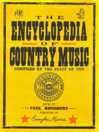 'Encyclopedia of Country Music'