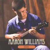AARON WILLIAMS 'Inside'      FBR-1002-CD