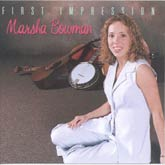 "MARSHA BOWMAN ""First Impression"" FC-039-CD"