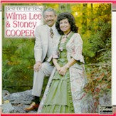 WILMA LEE & STONEY COOPER 'Best of the Best' FED-6529-CD