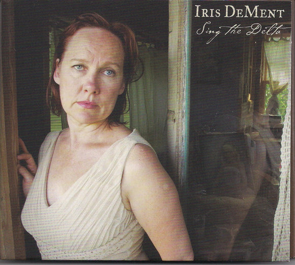 IRIS DEMENT 'Sing the Delta' FER-1005-CD
