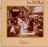 IRIS DeMENT 'Lifeline' FER-1004-CD