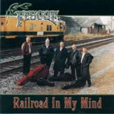 FESCUE 'Railroad In My Mind' EASTWOOD-47702-CD