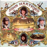 "JOHN HARTFORD ""Gum Tree Canoe"" FF-289-CD"