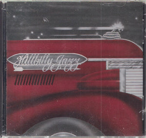 HILLBILLY JAZZ FF-101-CD