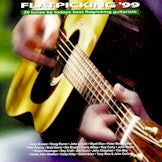 VARIOUS 'Flatpicking '99' FGM-103-CD