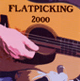 VARIOUS 'Flatpicking 2000' FGM-104-CD