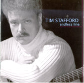 TIM STAFFORD 'Endless Line' FGM-114-CD