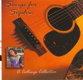 VARIOUS 'Songs For Sophie: A Collings Collection' FGM-116-CD