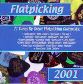 VARIOUS 'Flatpicking 2001' FGM-106-CD