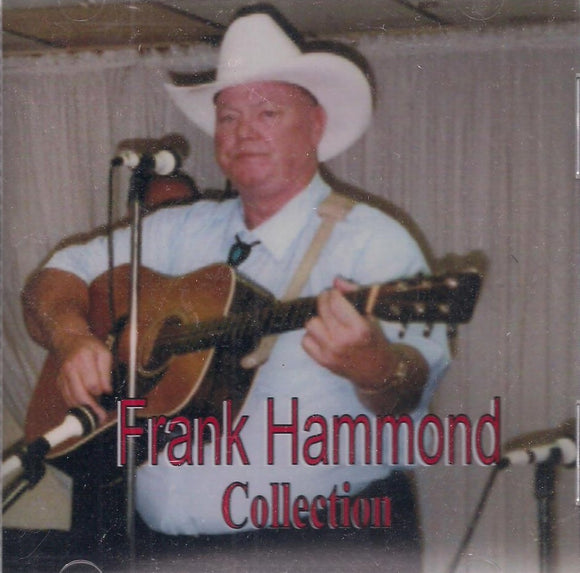 FRANK HAMMOND 'Collection' JBM-01