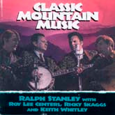 RALPH STANLEY 'Classic Mountain Music' FRC-649-CD