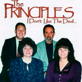 PRINCIPLES 'I Don't Like the Devil' FRC-651-CD
