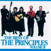 PRINCIPLES 'The Best of the Principles, Vol. II' FRC-656-CD