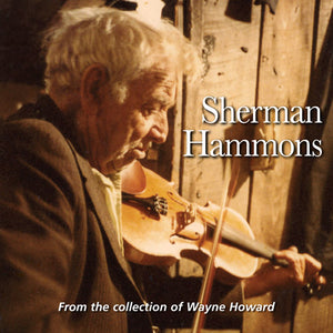 SHERMAN HAMMONS   FRC-701-CD