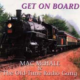 MAC McHALE 'Get On Board'