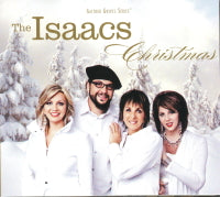 ISAACS 'Christmas' GAITHER-6077