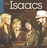 ISAACS 'Naturally' GAITHER-46014-CD