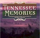 VARIOUS 'Tennessee Memories' GH-5062-CD