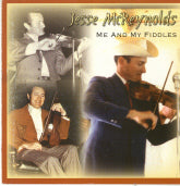 JESSE McREYNOLDS 'Me And My Fiddles'