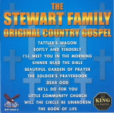 STEWART FAMILY 'Original Country Gospel'