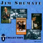 JIM SHUMATE 'Collection Volume 1'