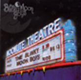 THE BLINKY MOON BOYS 'MoonLite Theatre'