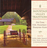 VARIOUS ARTISTS 'Mountain Valley Traditions'