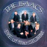 ISAACS 'Eye Of The Storm'